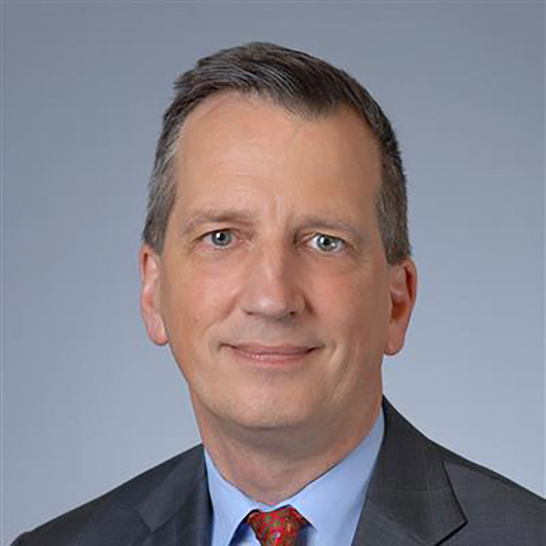 Executive Director, Stark Neurosciences Research Institute, Bruce Lamb, Ph.D.