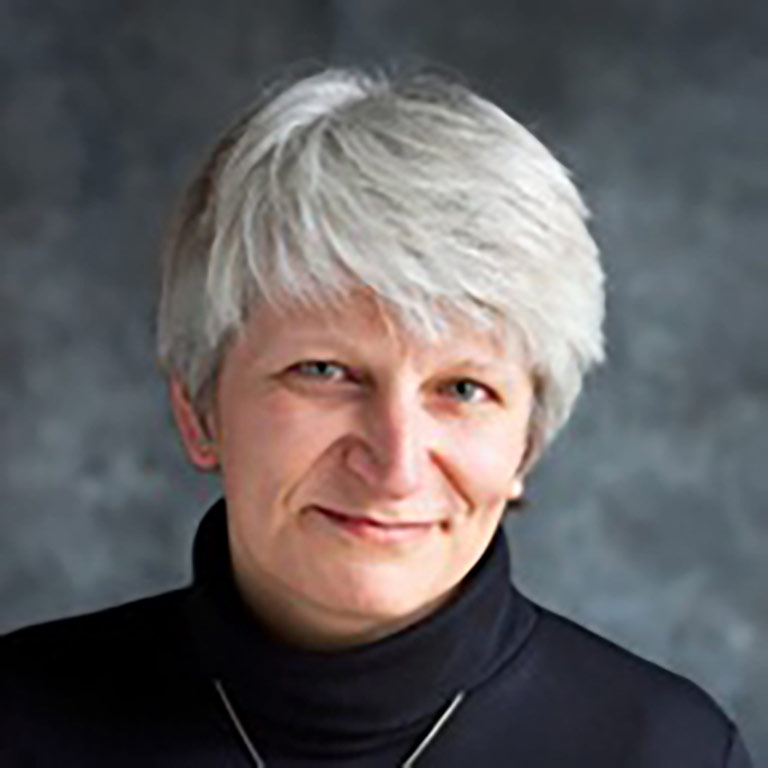 Eleanor Cox Riggs Professor of Psychology, Aina Puce, Ph.D.