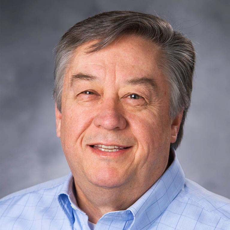2011 Gill Awardee Recipient, Marc G. Caron, Ph.D.