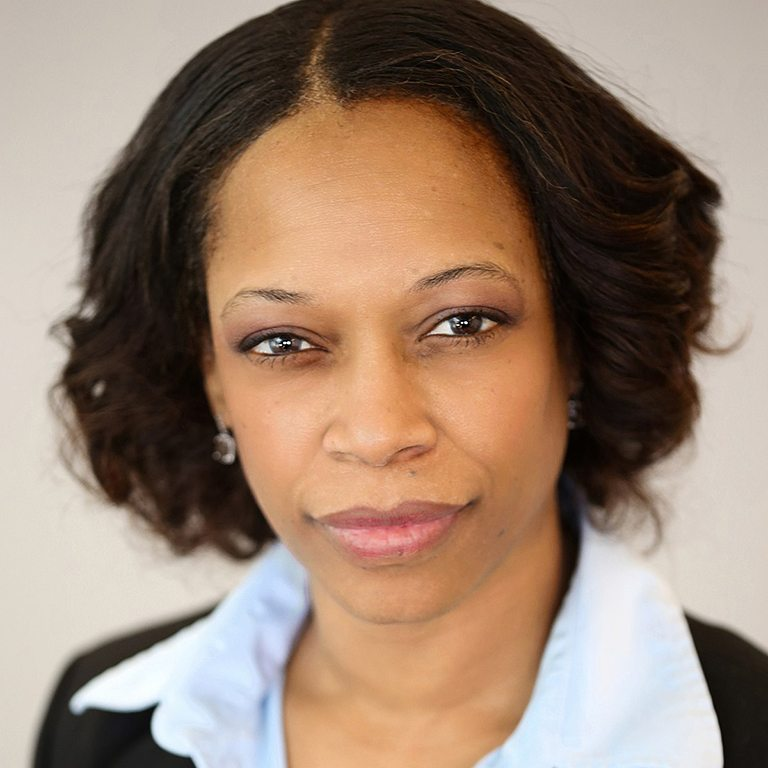 Yasmin Hurd, Ph.D. of the Addiction Institute at the Icahn School of Medicine at Mount Sinai
