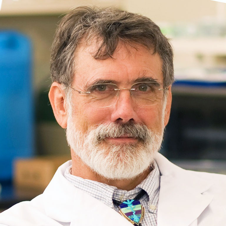2013 Gill Distinguished Scientist Award Recipient, Bruce McNaughton, Ph.D.