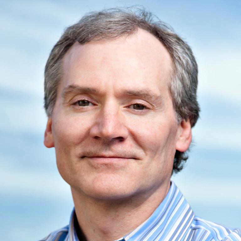 2010 Gill Distinguished Scientist Award Recipient, Marc Tessier-Lavigne, Ph.D.