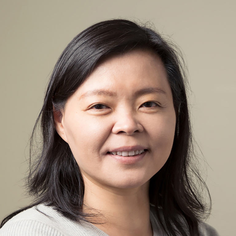 2018 Gill Transformative Investigator Award Recipient, Hongkui Zeng, Ph.D.