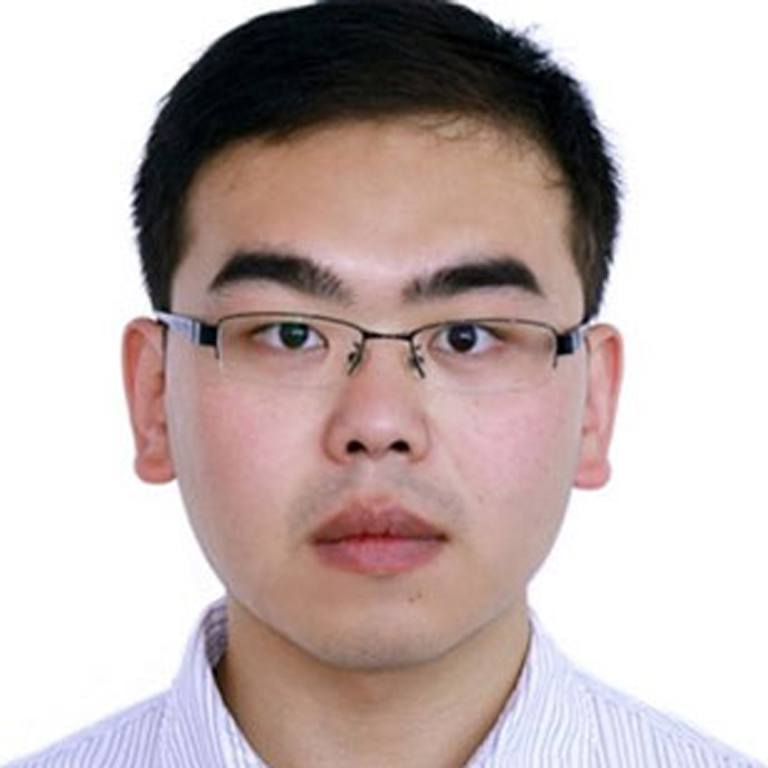 Dr. Feng Guo, Department of Intelligent Systems Engineering at IU Bloomington