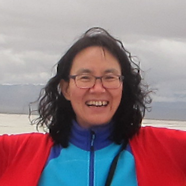 Wan Song, Ph.D. of the Tracey Lab at Indiana University