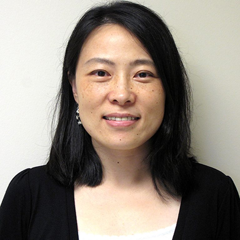 Dr. R. Grace Zhai, University of Miami Health System