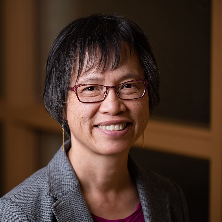 Senior Research Scientist, Yvonne Lai